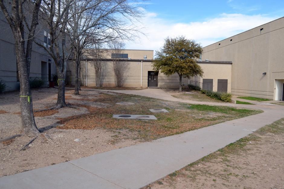 Deer Park Center Before