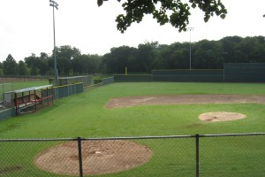 Garrison Field Home