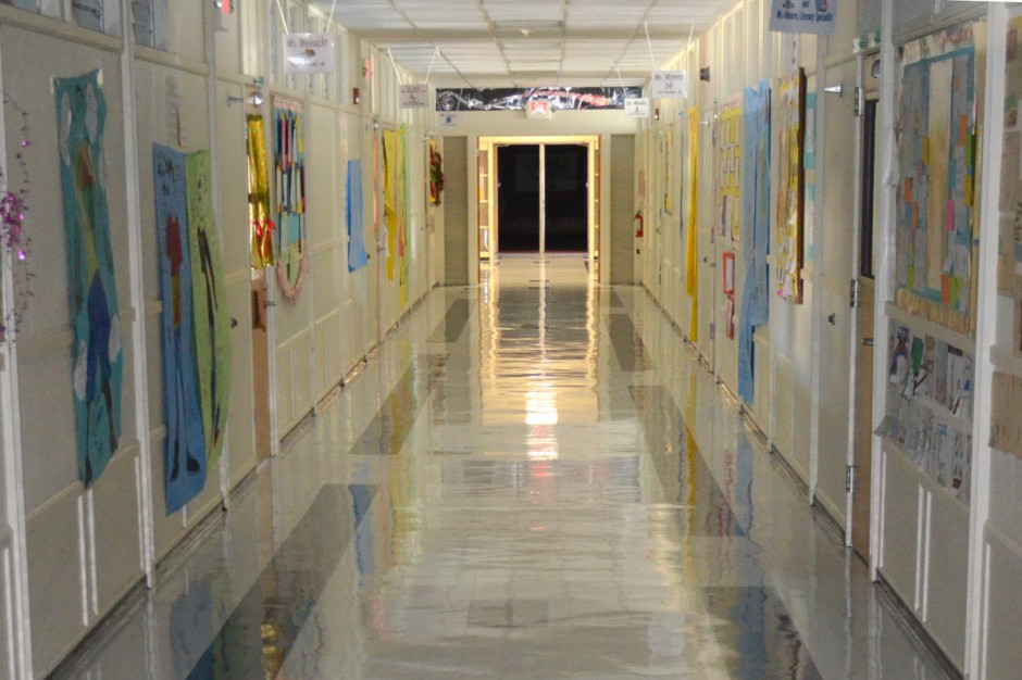 Full Hallway